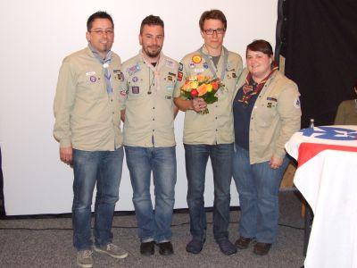 Diözesanversammlung mit Alpen-Ambiente