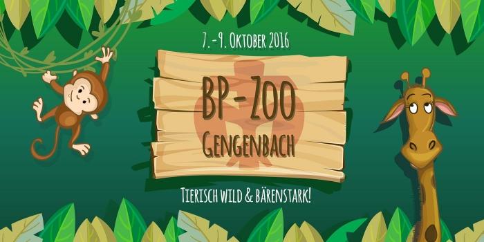Im BP-Zoo steppt der Bär