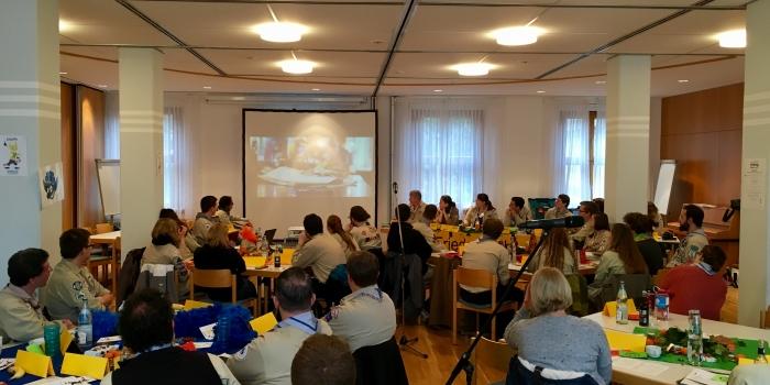Live: Herbst-Diözesanversammlung 2016