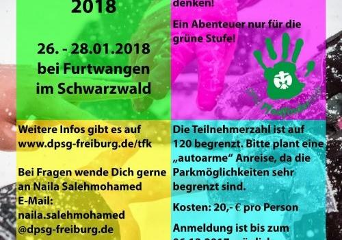 Track for Kidz 2018 – Jetzt anmelden