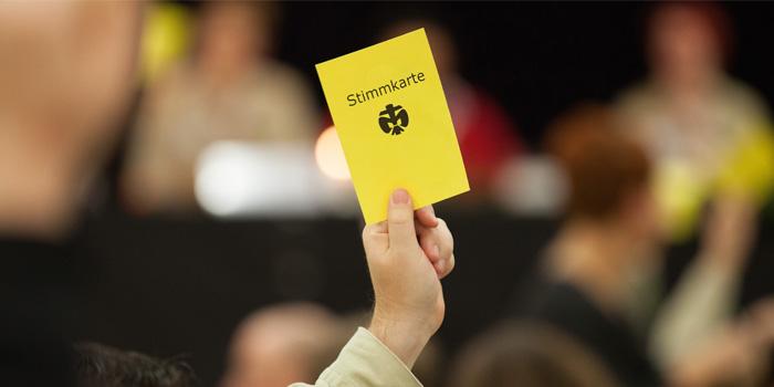 Live: Frühjahr-Diözesanversammlung 2018