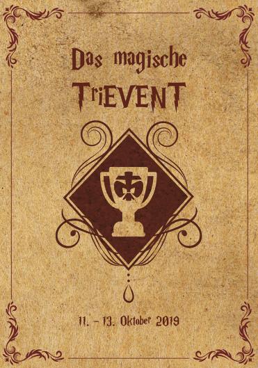 EVENT 2019 | Das magische TriEVENT