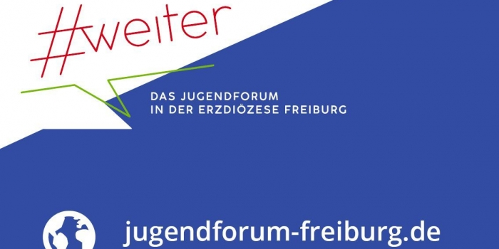 Jugendforum – #weiterfragen