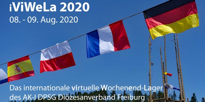 iViWeLa 2020 – Das internationale virtuelle Wochenend-Lager