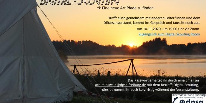 Digital Scouting
