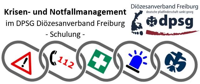 Schulung Krisen- und Notfallmanagement - Videokonferenz