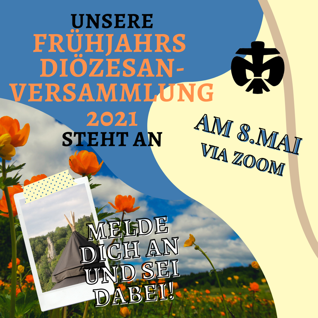 Frühjahrs Diözesanversammlung 2021