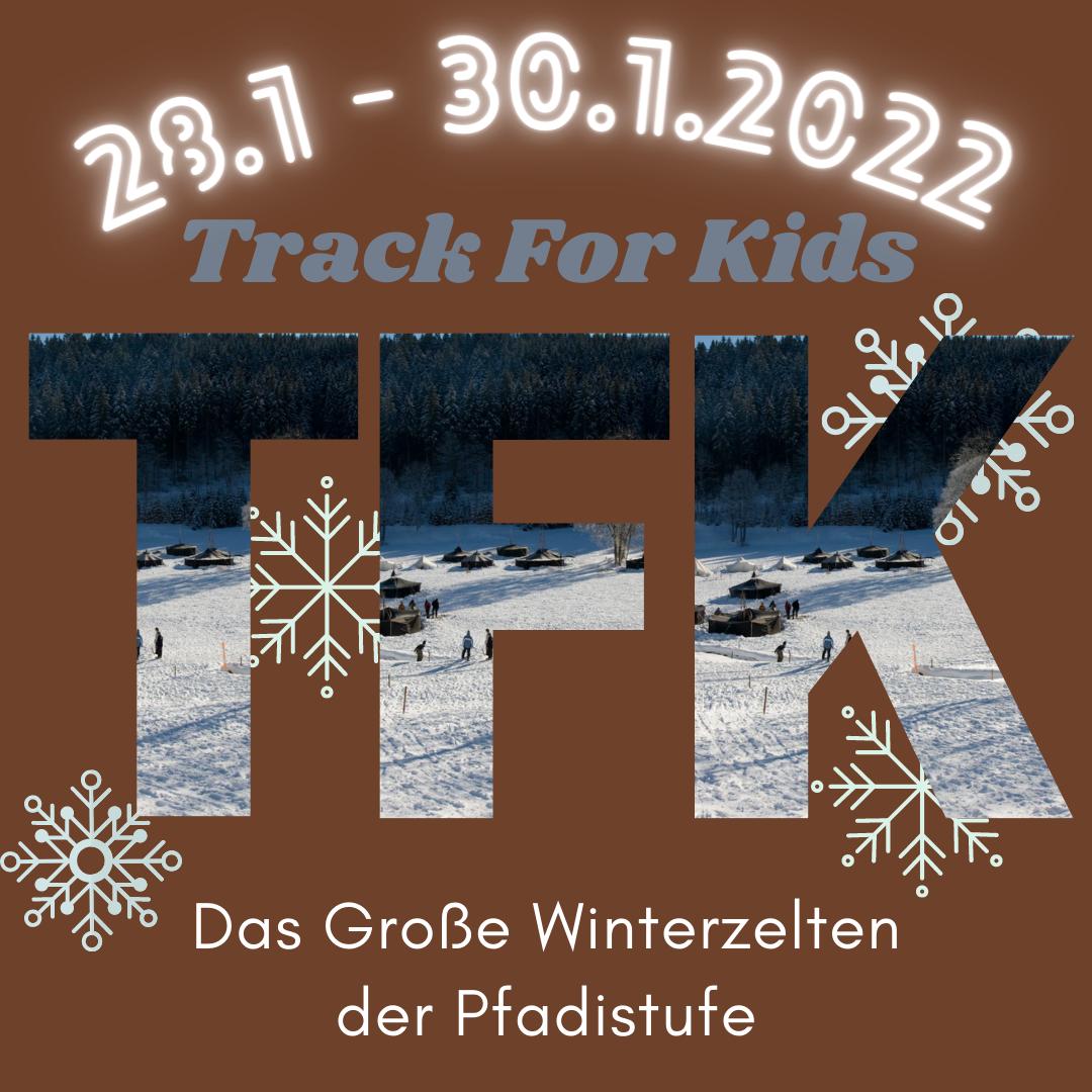 Track for Kidz 2022